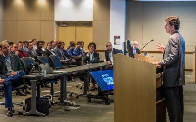 Impulse Partners inaugure son incubateur à Los Angeles