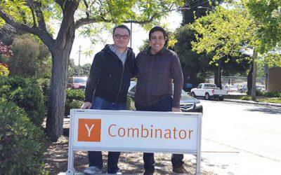 BulldozAIR joined the prestigious accelerator Y Combinator