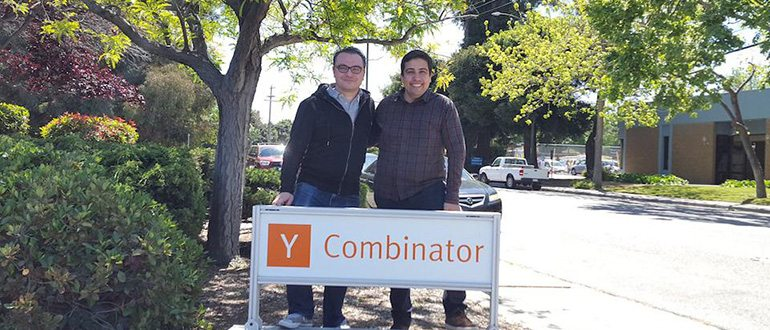 BulldozAIR joined the prestigious accelerator Y Combinator