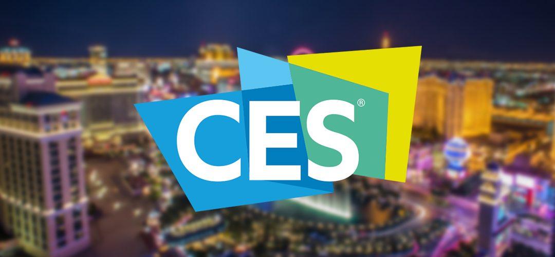 Les start-up IMPULSE LABS présentes au CES de Las Vegas