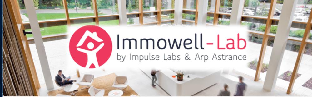 L'accélérateur Immowell-Lab a fêté ses 2 ans à Station F