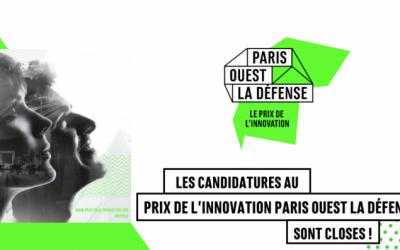 Plus de 230 start-up candidates au Prix de l'Innovation POLD