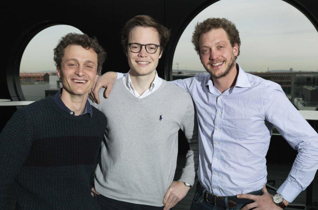 Ermeo lève 2,5 millions d'euros et prépare son internationalisation