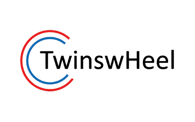 TwinswHeel