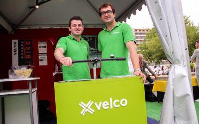 Velco lève 3 M€ pour déployer son guidon connecté à l'échelle européenne