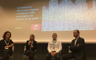 Retour sur le SIMI 2018 et le village start-up Immowell-Lab !