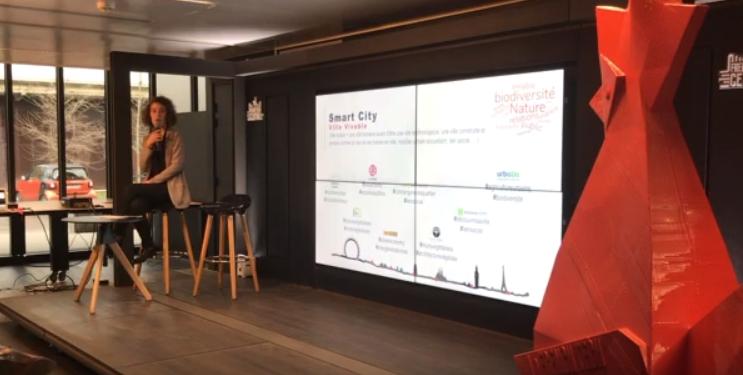Masterclass : les grands enjeux de la #SmartCity
