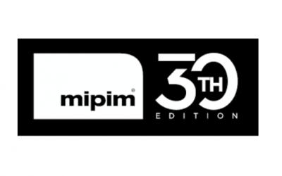 Mipim 2019 – 30 ème édition