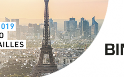 BIM WORLD PARIS