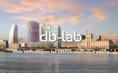 Service de BIM pour la gestion des actifs immobiliers : DB Lab intensifie sa collaboration avec le groupe Qualiconsult