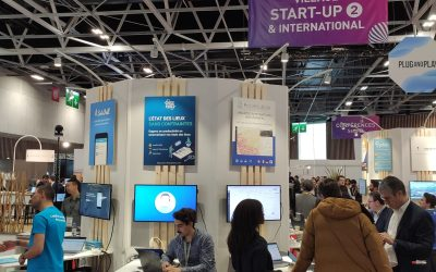 Impulse Labs présent au salon RENT le 6 et 7 Novembre 2019