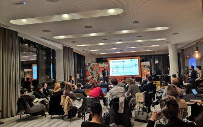 Selection Comittee of Circular Cities and Territories startup accelerator