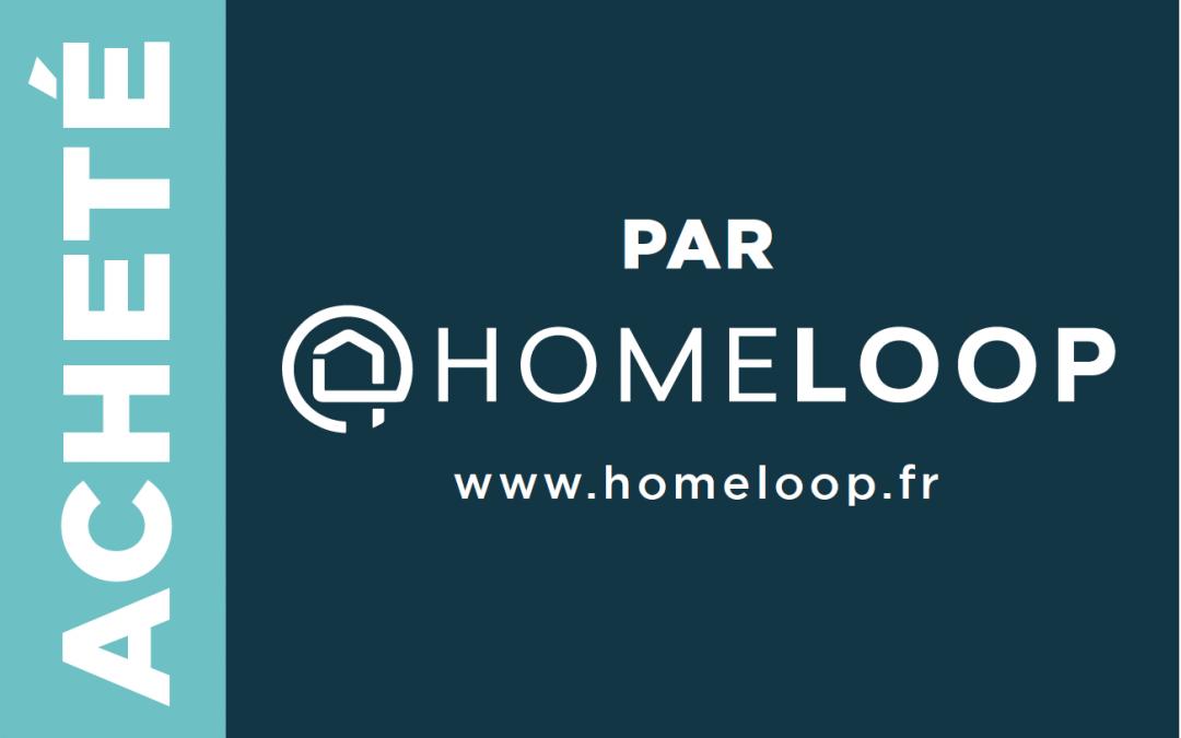 Homeloop réalise une levée de fonds de 20M€