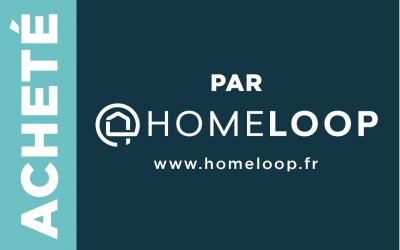 Homeloop raises 20M€
