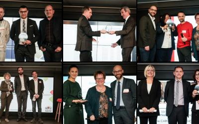 Digital & Innovation day – Fédération des Offices Publics de l'Habitat
