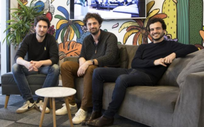 La start-up Colonies annonce sa seconde levée de fonds de 180M€.