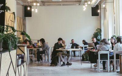 Observatoire des jeunes entreprises innovantes dans le Grand Paris : bilan 2019, première année de test