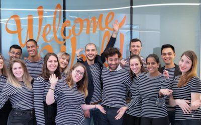 Welcome At Work lève 4M€ pour accélérer son développement en France
