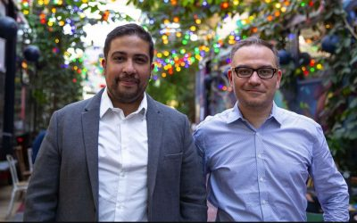 BulldozAIR raises €4M from ProBTP Innovation and Anaxago