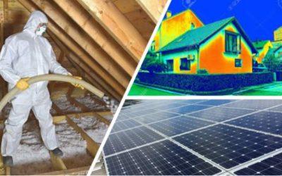 La rénovation énergétique