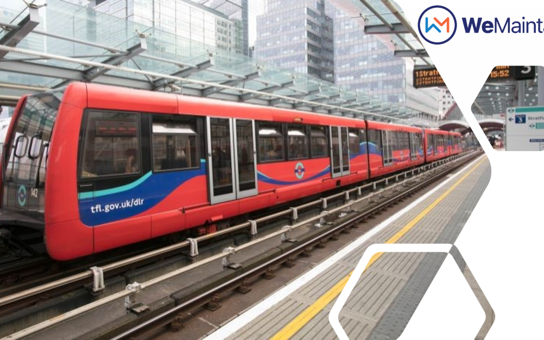WeMaintain acquires Shokly and signs key contract with London Docklands Light Railway