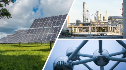 Les opportunités de l'hydrogène pour un avenir bas carbone