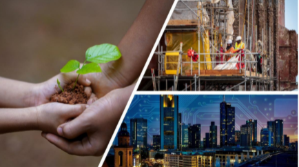 Resilient solutions for resilient cities