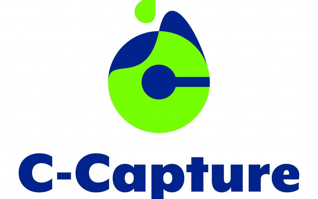 C-Capture raises £8 million