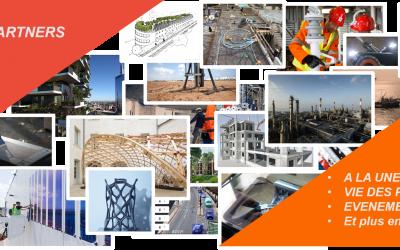 Newsletter corporate – mai 2021